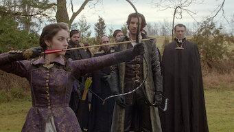 Reign: Season 3: Strange Bedfellows